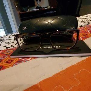 eb9b963d6dde Women s Chanel Eyeglasses Frames on Poshmark
